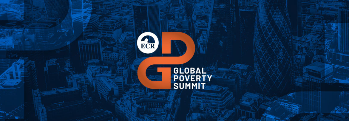 global poverty summit